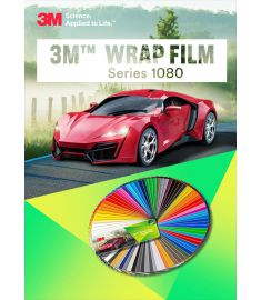 3M 1080 Satin