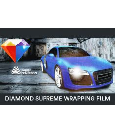 Avery Supreme Wrapping Film Diamond