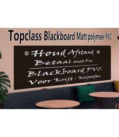 Topclass Blackboard breedte 137cm