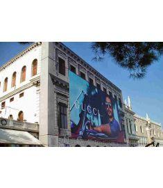 Frontlit Banner 550 160cm x 30m