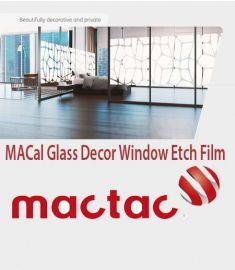 Mactac Glass Decor 798-serie breedte 152,4cm