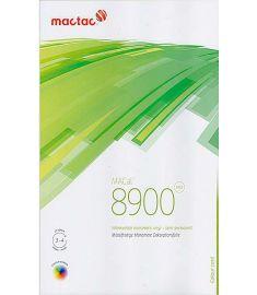MacTac 8900 Matt White-Black 61cm