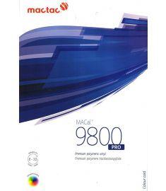 MacTac 9800 Colors 123cm