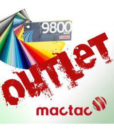 OUTLET MacTac 9800 Pro-serie 61cm