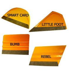 Mango Pro Pack 4 rakels