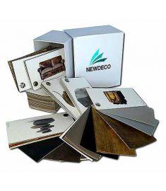 Newdeco Interieurfolie Sample Book