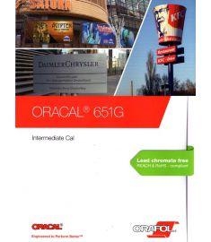 Oracal 641 GLOSS Metallics 63cm