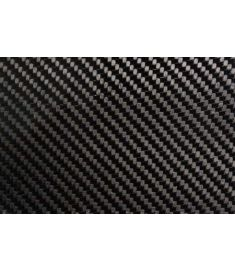 Oracal 975-070 Carbon RA Black breedte 152cm