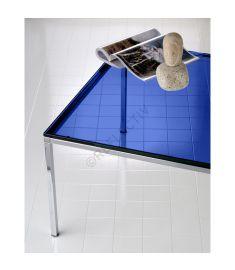 Reflectiv 60685 Ocean blue breedte 152cm