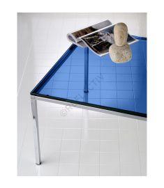 Reflectiv 61185 Azur blue breedte 152cm