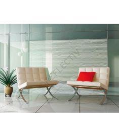 Reflectiv INT 500 Horizontal white lines breedte 152cm