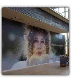 S.A. Behang 137cm