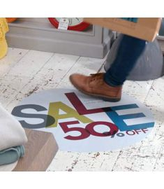Spot-On Floor 200 breedte 137cm