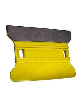 Lemon Suede Blade Medium 10cm