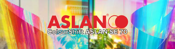 Aslan Colorshift